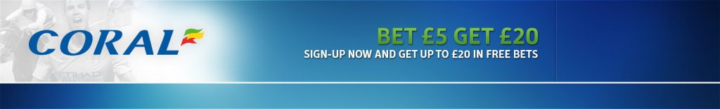 Coral online betting login is sports betting star legit